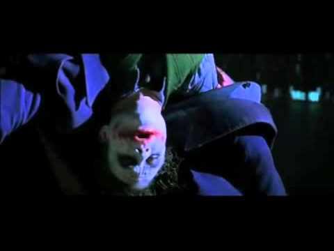 Existential Joker Quote
