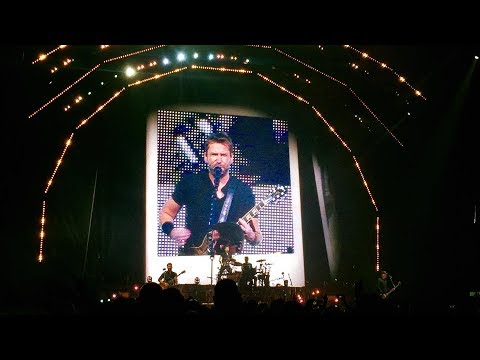 Nickelback - Live in Omaha NE