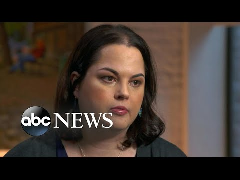 Woman discovers her father is notorious BTK serial killer [NIGHTLINE]