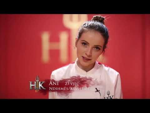 Hell's Kitchen, Episodi 2, Pjesa 4, 26 Tetor 2018