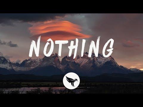 WE ARE FURY - Nothing (Lyrics) Feat. Kyle Reynolds