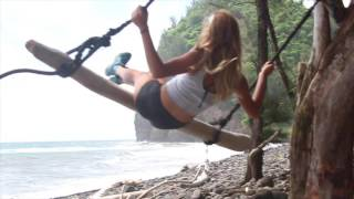Beautiful Hawaii - Pololu Valley TRAILER