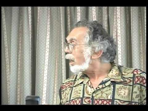 John Anthony West 2005 Autobiographical talk
