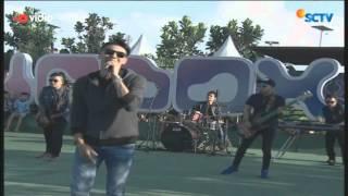 Papinka - Aku Masih Cinta (Live on Inbox)
