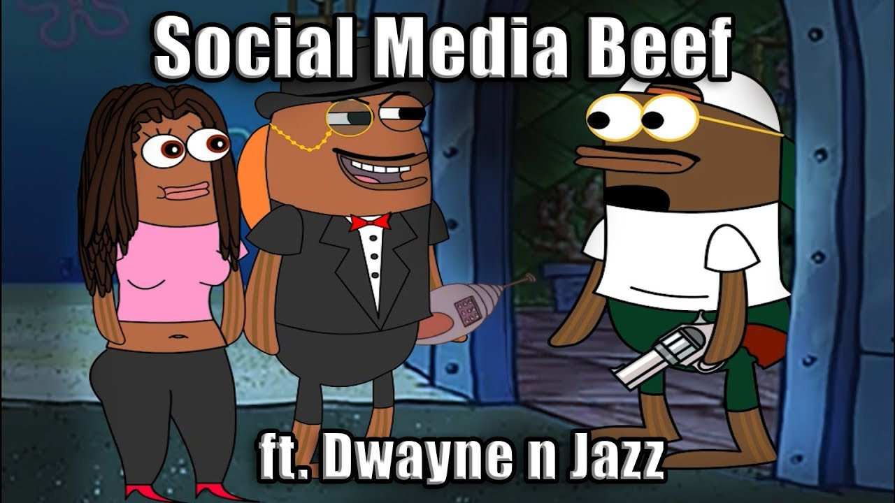 when-people-bother-you-on-your-day-off-ft-dwayne-n-jazz