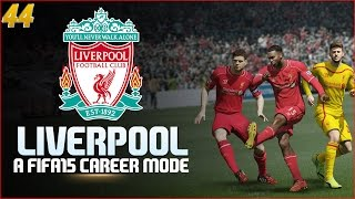 FIFA 15 | Liverpool Career Mode Ep44 - WE DID IT AGAIN!?