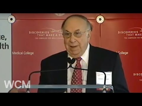 New Medical Research Building Groundbreaking | Weill Cornell Medicine