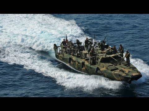 Iran: Revolutionary Guards release US sailors detained for violating Iranian waters