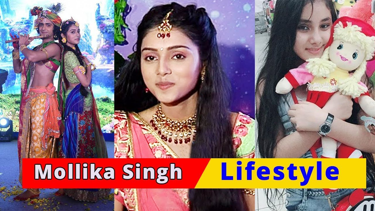 Mallika Singh(Radha Krishna)Lifestyle, Age, Family, Boyfriend, Biography &  More