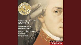 "Symphonie No. 41 in C Major, K. 551 ""Jupiter"": IV. Molto allegro"