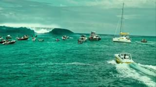 BURITO-Беги(Видео2017г)