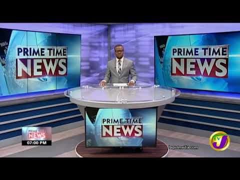 Jamaican News Headlines | TVJ News - July 18 2021