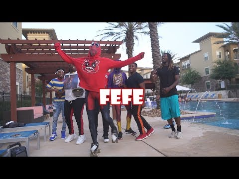 6ixnine x Nicki Minaj - FEFE (Dance Video) shot by @Jmoney1041