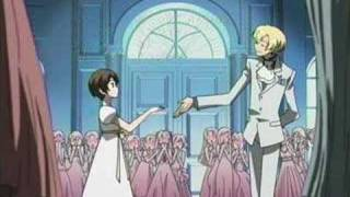 Ouran highschool host club - once upon a december