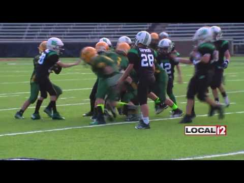 Changes coming to youth football for gridiron safety