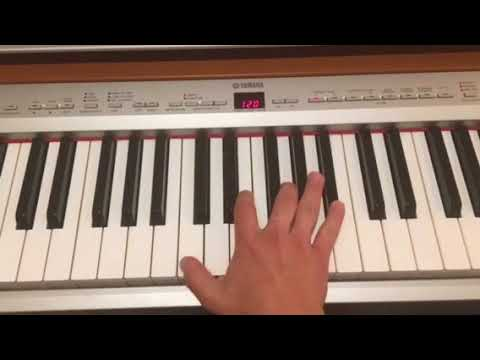 Chords with added 7th notes