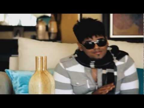 Romeo Santos ft Rakim y Ken y , Prince Royce - Te amo