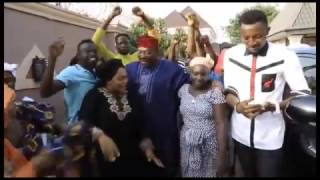 THE SOLOMON SEASON 1 - LATEST 2017 NIGERIAN NOLLYWOOD FAMILY MOVIE