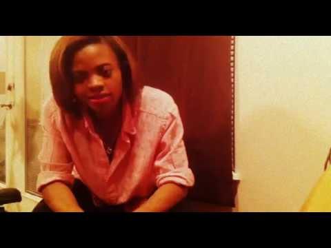 Trey Songz- Fumble (female version)