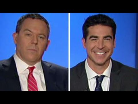 Top That: Greg Gutfeld vs. Jesse Watters - YouTube