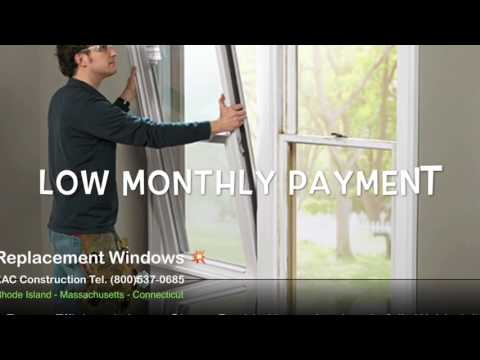 WINDOW REPLACEMENT NORTH KINGSTOWN RI... | KC CONSTRUCTION (401)837-6730