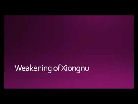 Sino-Xiongnu relations (After Han Wudi period)