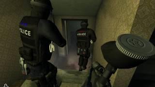 Swat 4 - Random mission (PC/1080p/60fps)