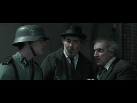 Random Movie Pick - Chosen 2016 Trailer YouTube Trailer