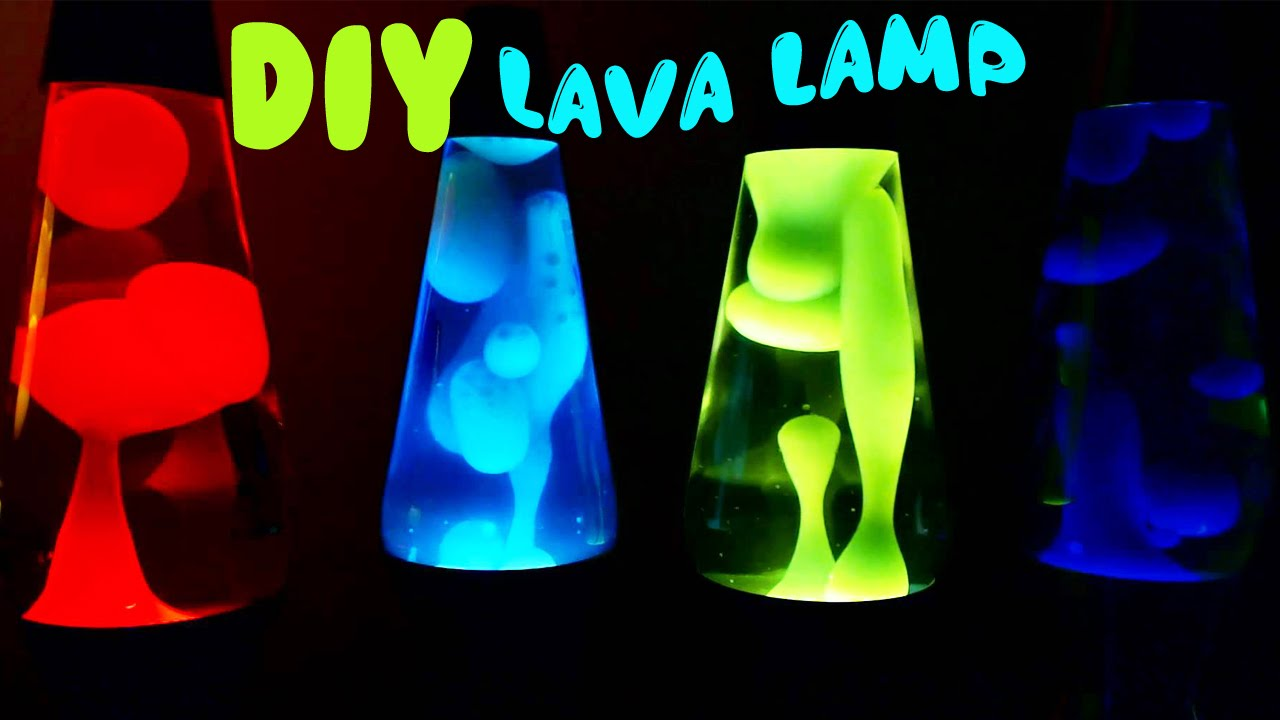 Image result for homemade lava lamp