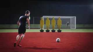 Nike Football:Perfect Kick starring Cristiano Ronaldo