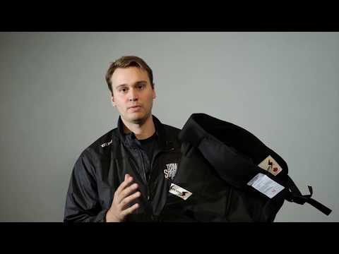 Stevens Hockey Referee Pants Product Review