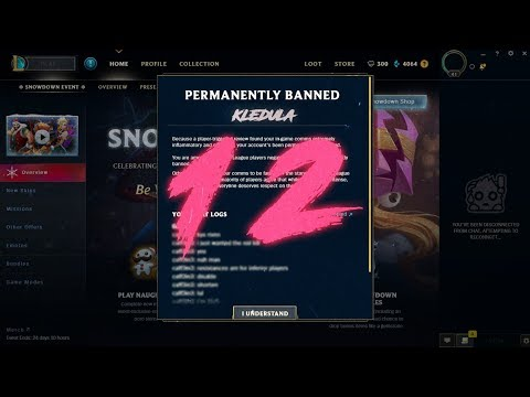 LS Stream Highlights #12 - KLEDULA THE KOREAN L9?