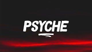 Axol & Alban Chela - Psyche (Lyrics) [Magic Free Release]