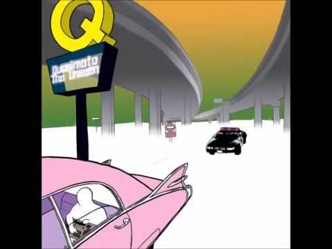 Quasimoto - Astro Travellin'