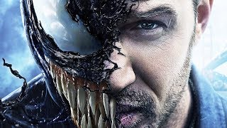 Why Tom Hardy Is Sad About Venom Cuts