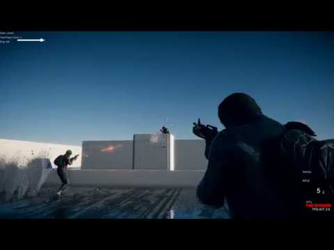 TDK] THE DIVISION Kit [Third Person Shooter][Asset Preview] by M7