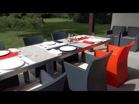 Ambientyou - Kampen Tischsets & Servietten aus Leinen von Lindhorst Home Teil 2