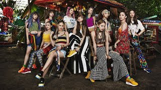 E-girls / My Way feat. FIRE BALL, MIGHTY CROWN & PKCZ®
