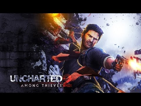 Uncharted 2: Among