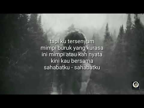 Fourtwnty   Titik Jenuh  Video Lyric