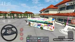 ดาวน์โหลดเพลง Secret Place In Bus Simulator Indonesia หรือ
