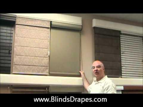 Roller Shades | Surrey Blinds | Blinds White Rock