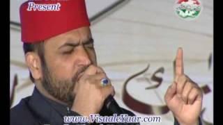 Darood e Pak(Muhammad Afzal Noshahi In Dubai)By Visaal