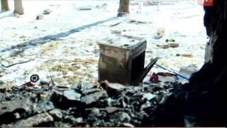 Взрыв газа на Заводской