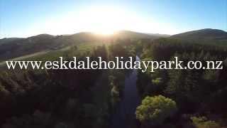 Eskdale Holiday Park