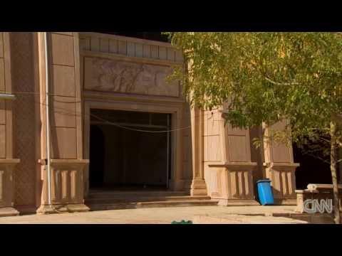 CNN Bringing Babylon back from the dead