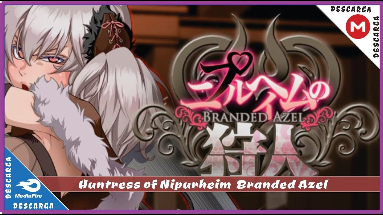 Huntress of Nipurheim - Branded Azel / Ingles「RPG-H」 ► +10+8 ◄ MG / MF #1