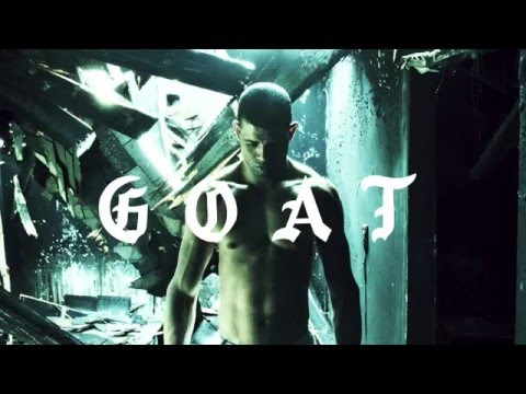 THE CULT - G O A T TEASER  - 15 sec (HD)