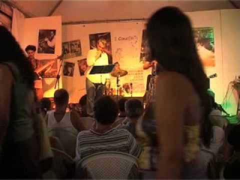 Santini Quintet - ULTIMA PAGINA di JT Meirelles