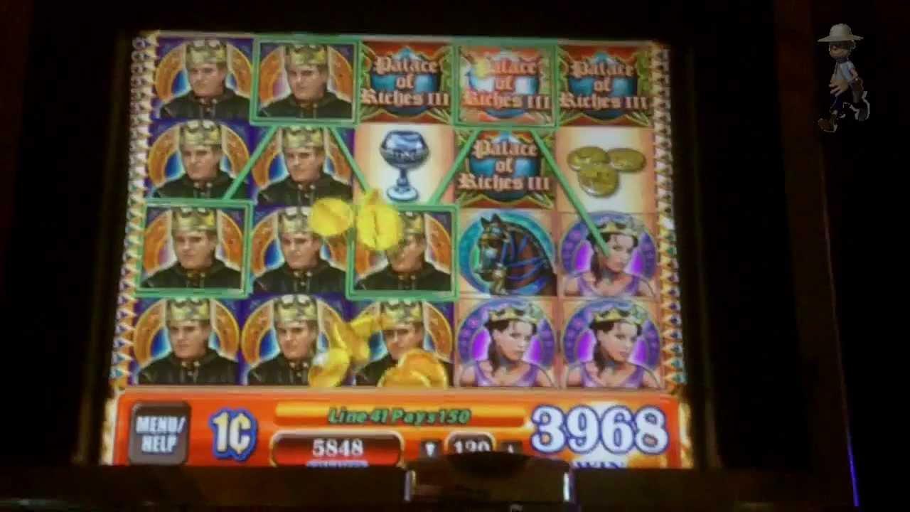 Casino Spin Palace En Ligne Legal En France